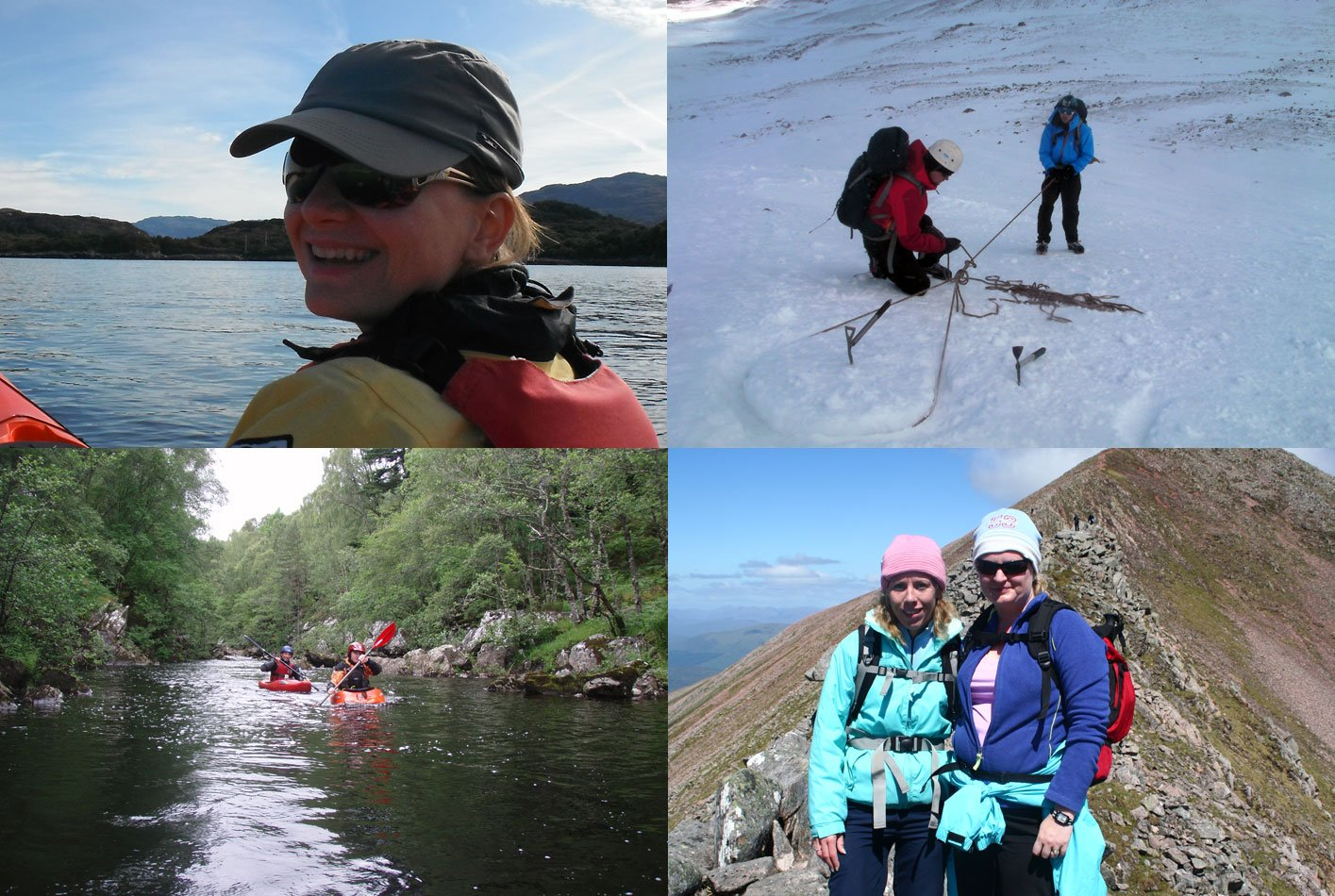 outdoor activities scotland