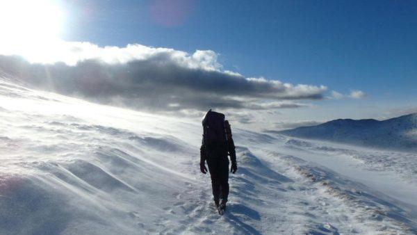 ben nevis winter