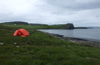 MSR Remote Tent