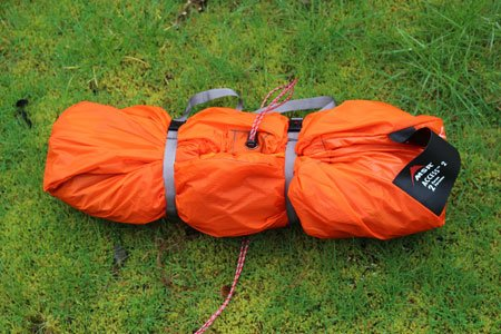 MSR Access 2 Ultralight packed[/caption]MSR Access 2 Ultralight packed[/caption]An ultralight four-season solo tent the Access 1 winter touring tent was ... & New Tents for 2017