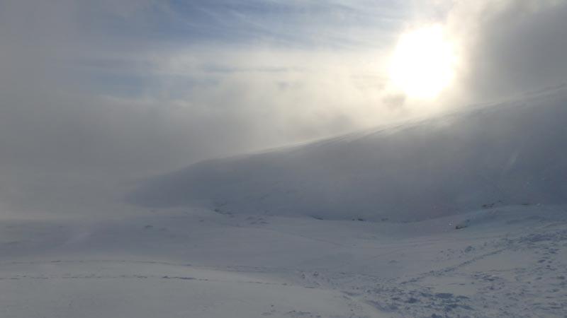 Cairngorm Winter