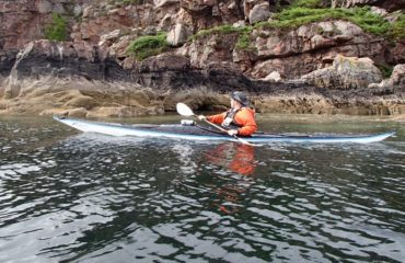 Sea Kayaking Islay