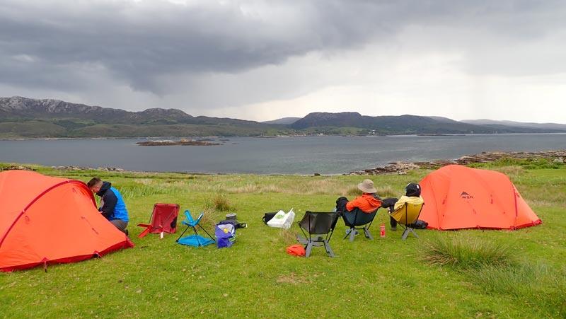 camping Archives | Unexplored Scotland